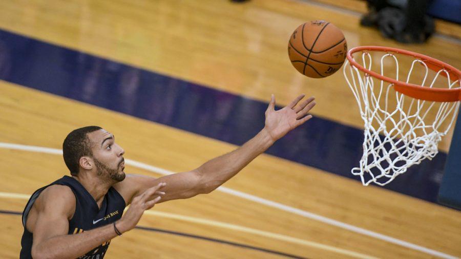 BREAKING: NBA Season Suspended