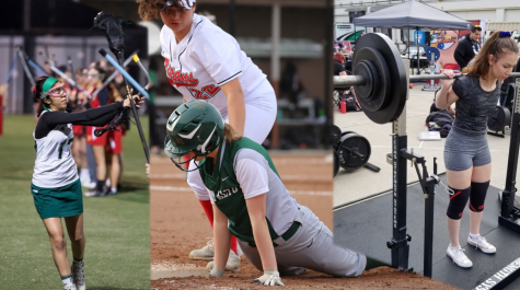 Perspective: Three Reflections on Being a Female Paly Athlete