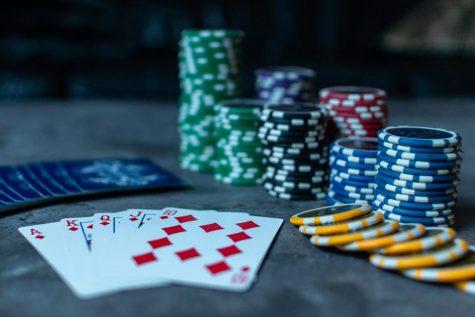 Viking Tries: Poker