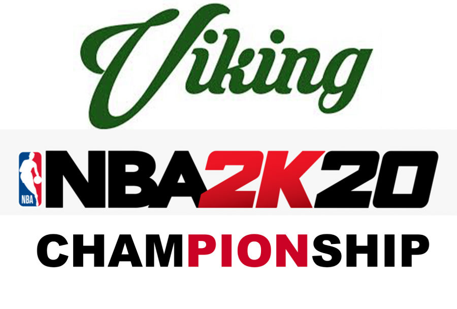 Viking Tries: NBA 2K20