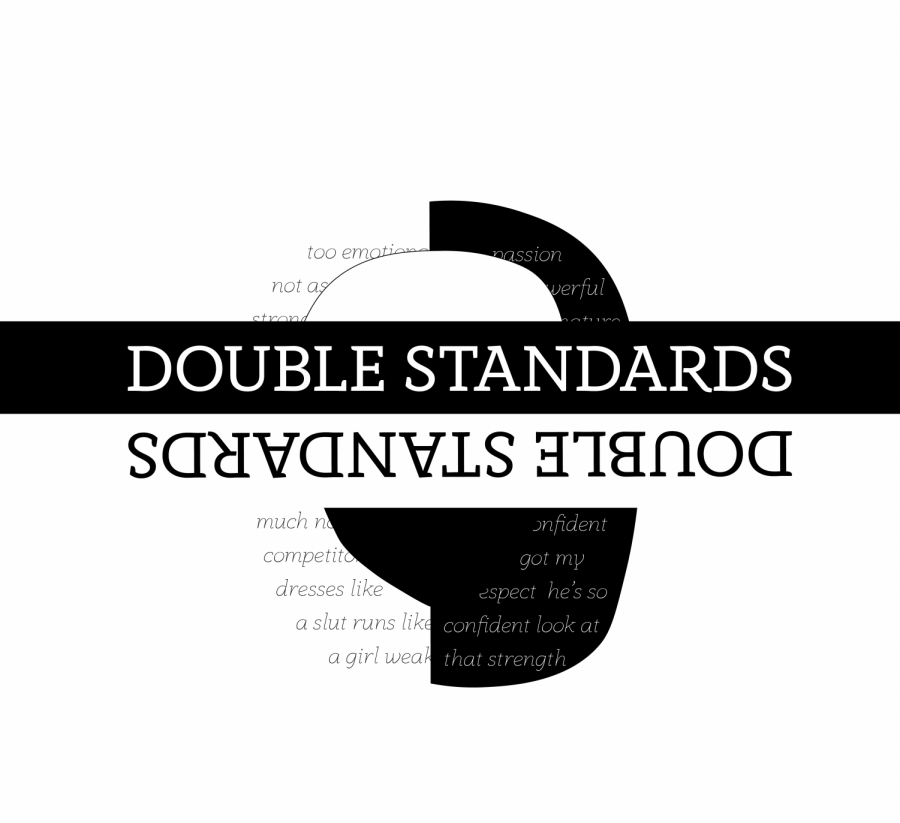 Double+Standards