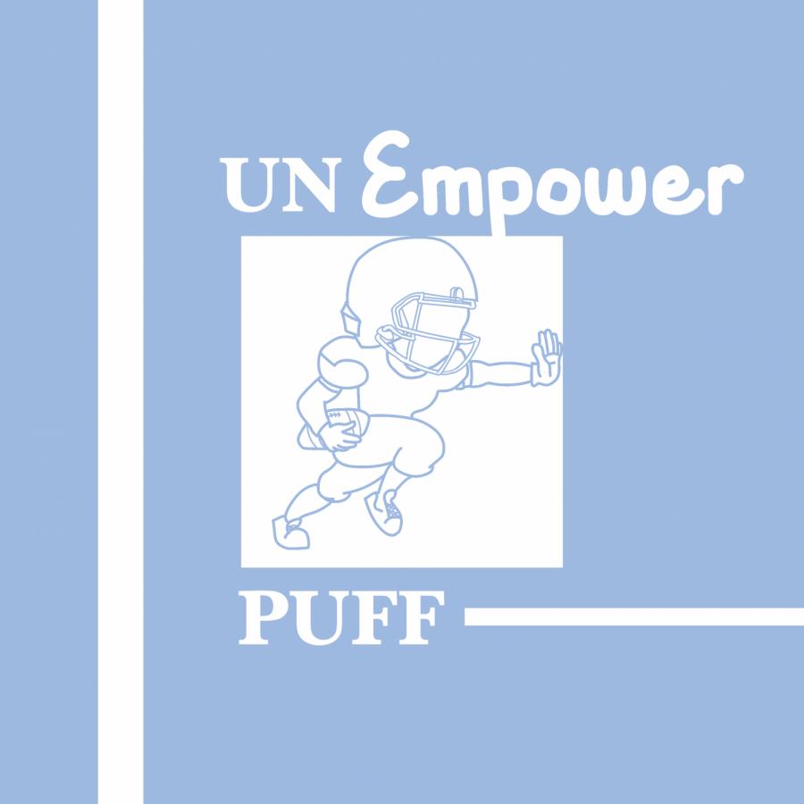 Un-Empower Puff