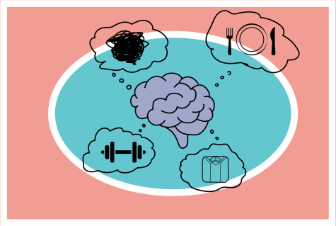 Compulsion: The Complicated Intersections of Exercise and Mental Health