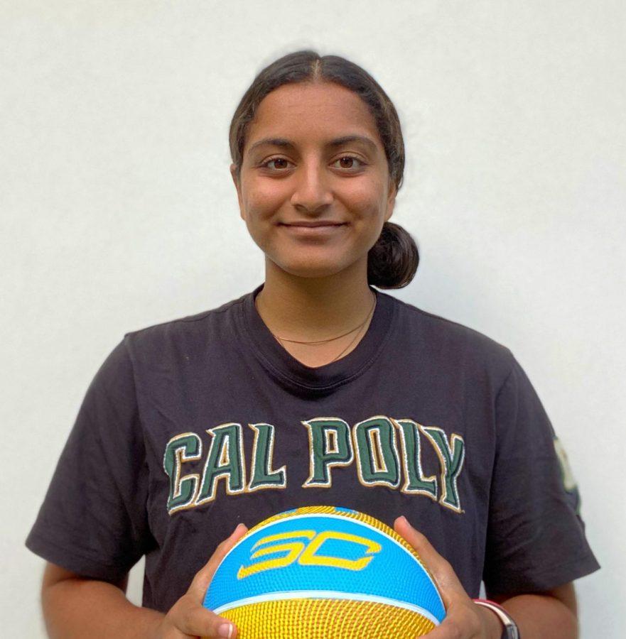 Annika Shah