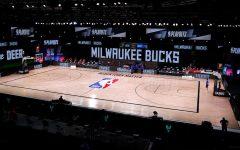 BREAKING NEWS: NBA Bubble Boycott