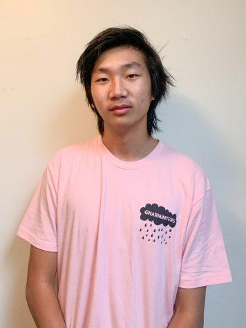 Photo of Ryan Leong