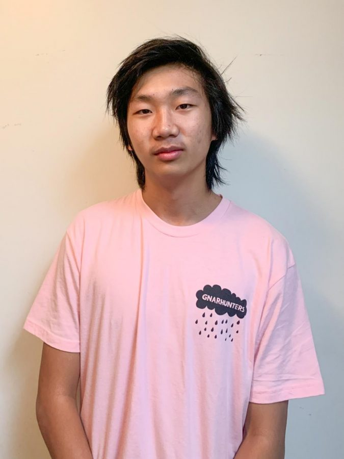 Ryan Leong