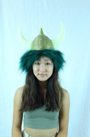 Photo of Anika Chang