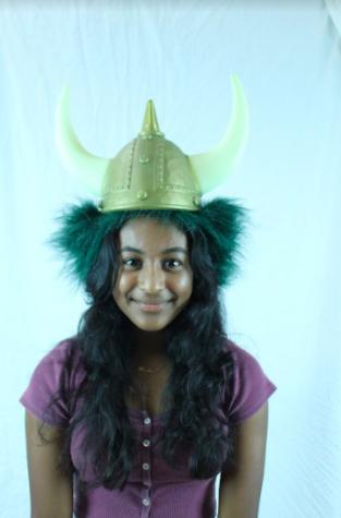Photo of Madhu Ramkumar