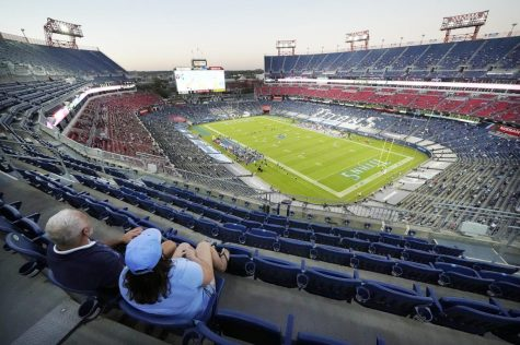The Final Word: The NFL Should Reconsider Starting the Season