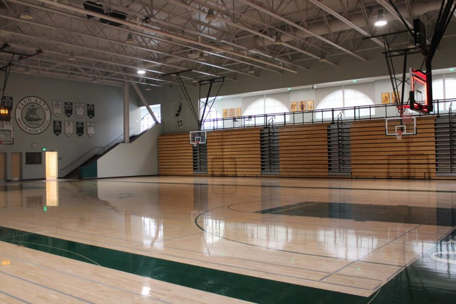 The Return of Paly Athletics