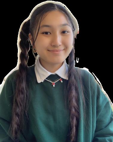 Photo of Grace Li