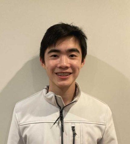 Photo of Cayden Gu