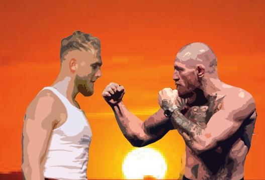 The World of Combat Sports: Boxing vs MMA
