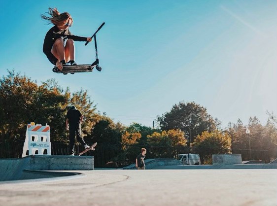 Paly Skate Culture