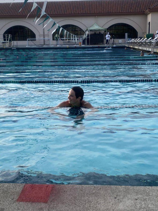 Boys and Girls Swimming Season Recap