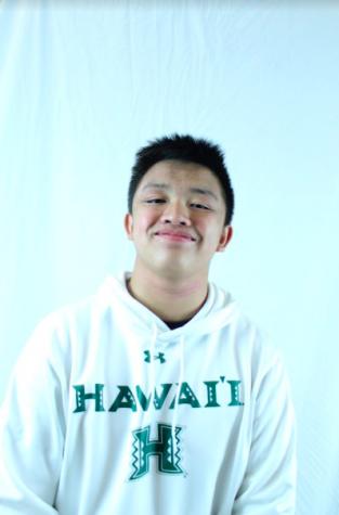 Photo of Caleb Wong