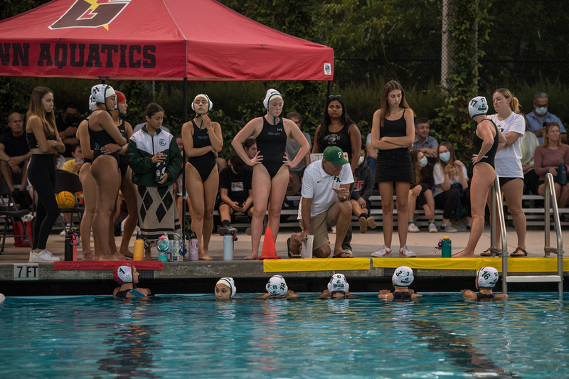 Paly Girls Water Polo lose Heartbreaker Match to Harker 10-9