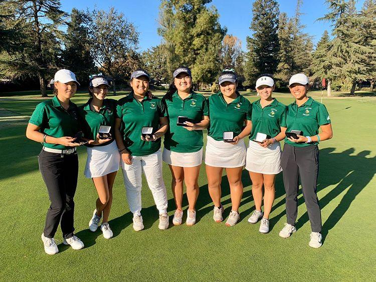 Girls Golf Fall 2021 Season Preview